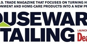 New Supplement to Dealerscope Launched: Housewares Retailing