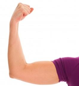Top 5 Trends for 2012: Fitness & Staying in Shape