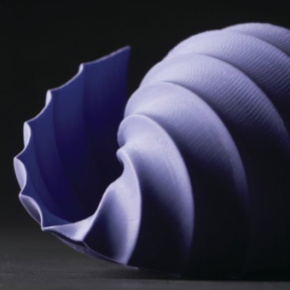 3D Printing: The Shape of Things to Come