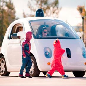 Google Fine-Tunes Self-Driving Cars' Kid Perception