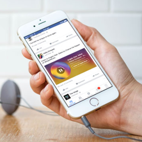 Now Facebook Users Can Tell Their Music Stories