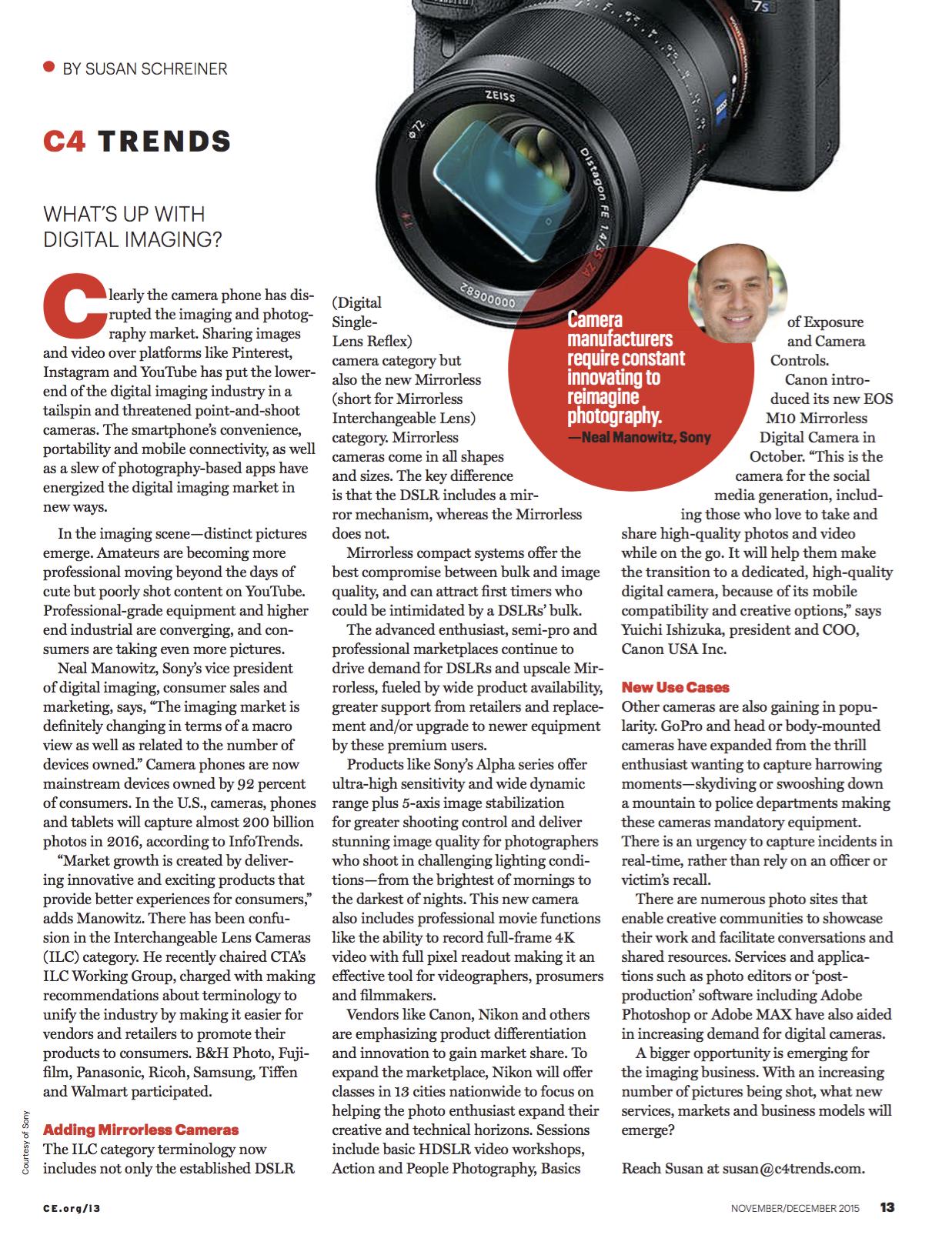 i3 susan camera article