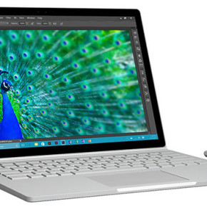 Surface Book Evokes Oohs, Ahhs and Sticker Shock